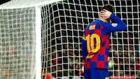 Mølby og Elkjær sætter fingeren på Barcelonas problemer (der er mange, og de er store) efter 0-0-fadæse