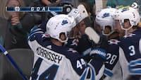 Danskerdong i NHL: Eller, Ehlers og Bjorkstrand er brandvarme i øjeblikket - se dem alle score for nylig her