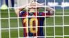 Efter Barcelona-exit: Messi i chok