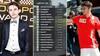 VROOM: Lundgaard drøner sig på andenpladsen efter fantastisk grandprix - Leclerc tager sejren
