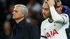 Mourinho: Jeg har et godt forhold til Christian Eriksen