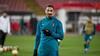 Ibrahimovic udsat for racisme: Røde Stjerne undskylder