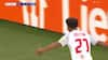 Adeyemi snyder Wolfsburg-forsvar: Salzburg på 1-0 efter to minutter