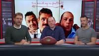 Tre Mand og en Football er tilbage: Se Combine Special-programmet her