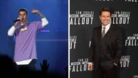 WTF: Justin Bieber udfordrer Tom Cruise til MMA-kamp - og beder UFC sætte det op