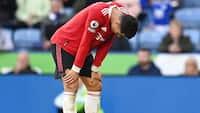 Leicester blæste Ronaldo og United omkuld i hæsblæsende kamp