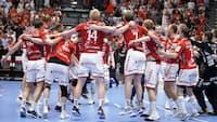 Aalborg vinder DM-guld for tredje år i træk