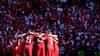 Færøerne tilbyder kun 600 danske fans billetter til VM-kamp