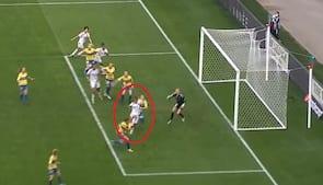 Brøndby leverer solid præstation - men taber 0-2 i Lyon efter sen nedtur