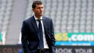 Wass får ny træner - Fyret Premier League-manager tager over