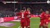 Lækker detalje! Lewandowski gør det til 2-1 kort før pause i Bayern