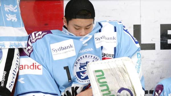 DIF: Homoseksuel ishockeyspiller bliver en øjenåbner