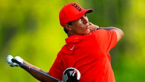 Olesen og Bjerregaard klarer cuttet ved PGA Championship - Tiger Woods er ude