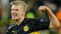Dortmund-ikon: Haaland er på niveau med Messi og Ronaldo