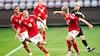 U21-talenter booker EM-plads med 2-1-sejr over Finland