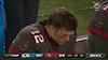 Glemte superstjernen lige at give hånd: Jared Goff ledte forgæves efter Tom Brady efter Rams' sejr