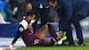 Lårskade holder Neymar ude i flere uger