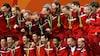 'Det er ikke bare en joker - det er en genistreg' - Her er eksperternes bud på Danmarks OL-hold