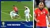 VARbehar?! Vidal klasker Chile tilbage i bronzekampen – men er der overhovedet straffespark?