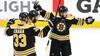 Boston Bruins tager første stik i Stanley Cup-finalen