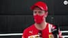 Vettel om nedtur på Silverstone: Vi havde forskellig mening om strategien