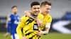 Sancho bringer Dortmund i front på elegant kasse