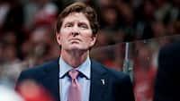 Seks nederlag på 10 dage - nu skal dansk NHL-stjerne skal have ny træner