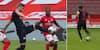 Ny dansk assist: Yussuf P. snyder hele forsvaret - Timo Werner scorer hattrick