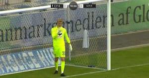 Esbjerg fuldstændig i sænk: Viborg scorer to mål på 84 sekunder - se dem begge her