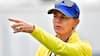 13 års pension: Nu gør svensk golflegende comeback  - se turneringen på Viaplay & V Sport Golf
