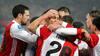 Myndigheder udskyder fodboldkampe i Holland