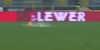 VAN(D)VITTIGT MÅL: Torino-tilbagelægning stopper halvvejs - dét straffer Empoli