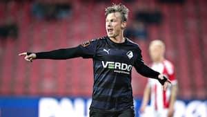 Tidligere FCK'er har stor succes i tysk fodbold