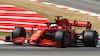 Puha, Ferrari! Vettel endnu en gang elimineret før Q3