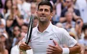 Djokovic nærmer sig rekord med endnu en sejr i Wimbledon