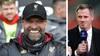 Carragher: Derfor skal Klopp blive i Liverpool og ikke smutte til Bayern eller Real Madrid