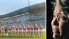 'Da vi får det første mål, bliver jeg virkelig, virkelig nervøs' - Christine fortæller om at være til EM-finalen i 1992
