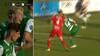 Vanvidskasse! 19-årig Næstved-angriber skorpionsparker bolden i nettet - se det fantastiske mål her