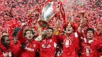 CL-retro: Miraklet i Istanbul - i aften mødes Liverpool og AC Milan igen
