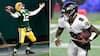 En fed NFL-weekend i sigte: Se Lamar Jackson, Aaron Rodgers og alle de andre stjerner i aktion