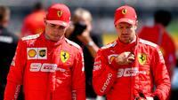 Fokus på Ferraris forår: Hvorfor er Mercedes STADIG foran italienerne?