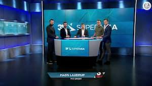 """Stor BIF-debat og AGF på vej mod toppen – Se hele """"Superliga Uden Filter"""" her"""