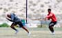 Spillerforening opfordrer NFL-spillere til at træne hver for sig