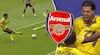 Overtidsscoring sender Arsenal videre i FA Cup' en - Se alle målene her