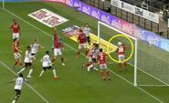 Drama i Derby: Udligner mod lokalrivaler efter 96 minutter