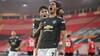 Cavani-comeback: United vender truende nederlag til triumf