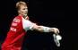 Dansk badmintontalent tæt på overraskelse mod VM-favorit