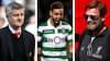 Liverpool vil sende talent til Sporting – er United dermed skakmat i jagten på Fernandes?