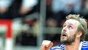 Fra tredjevalg i DK til ugens hold i Frankrig - 'Det er sgu lidt sjovt'