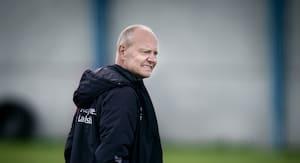 Niels F: 'Vi rækker ud efter bronzen, men AGF er vel favoritter'
